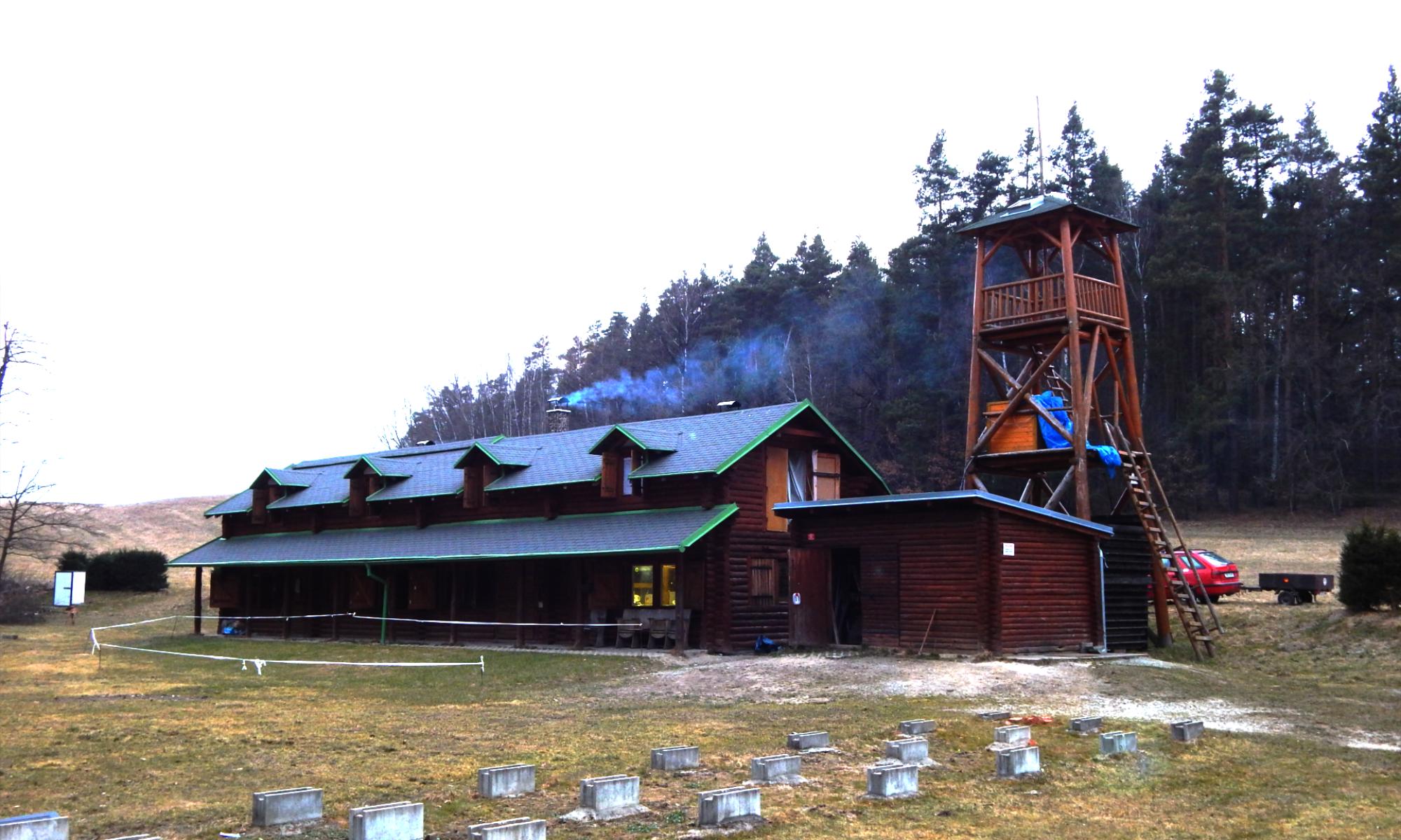 1. středisko Zálesák